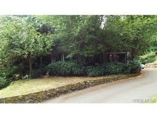 Photo 3: 5036 Old West Saanich Rd in VICTORIA: SW West Saanich House for sale (Saanich West)  : MLS®# 736467