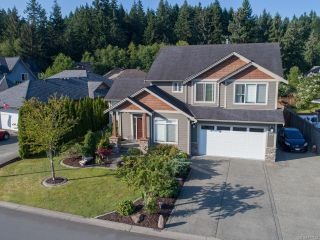 Photo 27: 925 Heritage Meadow Dr in CAMPBELL RIVER: CR Campbell River Central House for sale (Campbell River)  : MLS®# 771552