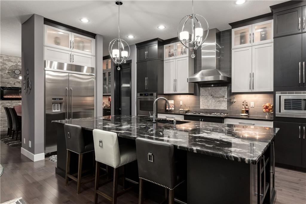Photo 12: Photos: 237 SILVERADO RANCH Manor SW in Calgary: Silverado Detached for sale : MLS®# C4294900