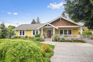"""Photo 1: 8822 TRATTLE Street in Langley: Fort Langley House for sale in """"Fort Langley"""" : MLS®# R2461182"""