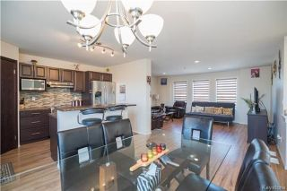 Photo 9: 155 Stan Bailie Drive in Winnipeg: South Pointe Residential for sale (1R)  : MLS®# 1713567