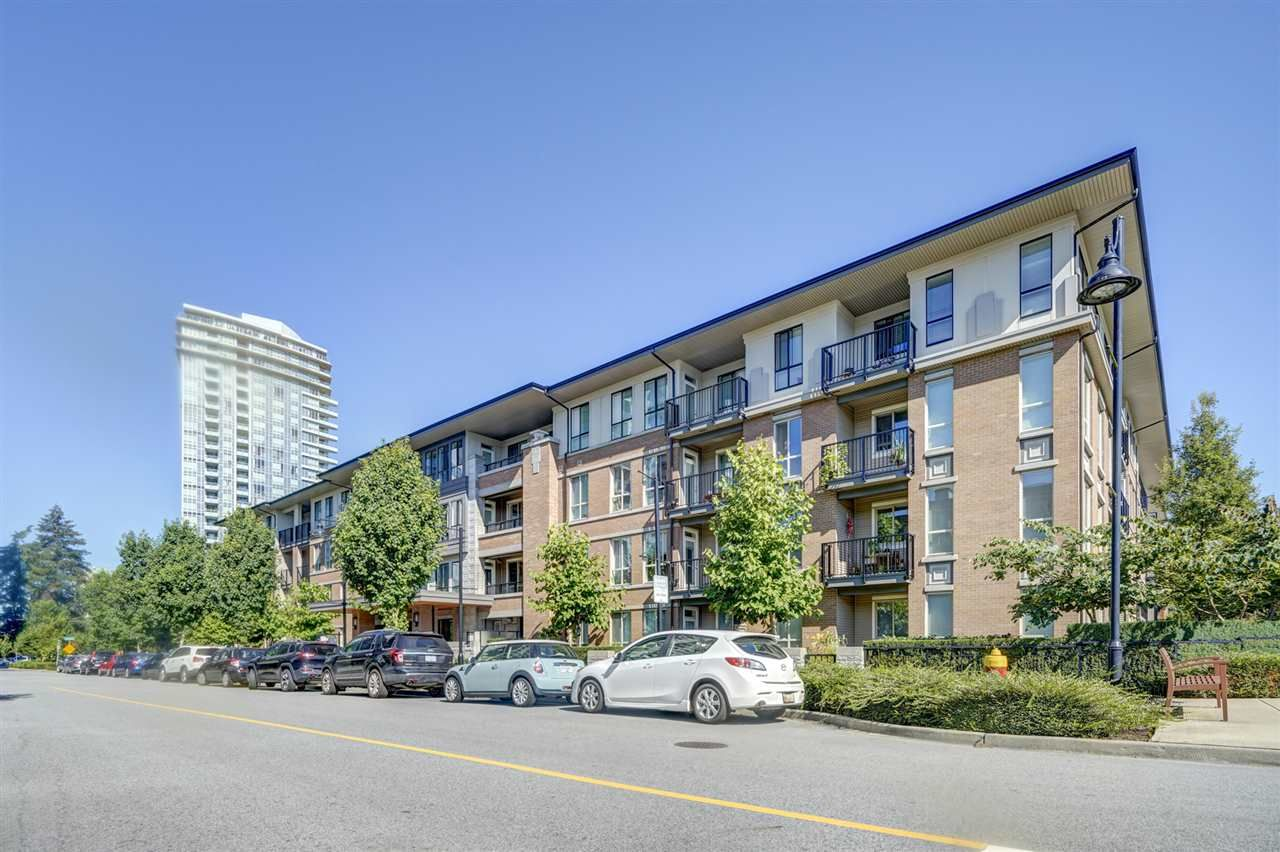 """Photo 34: Photos: 216 3107 WINDSOR Gate in Coquitlam: New Horizons Condo for sale in """"BRADLEY HOUSE"""" : MLS®# R2481599"""