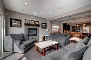 Photo 5: 160 Aspen Summit View SW in Calgary: Aspen Woods Detached for sale : MLS®# A1116688