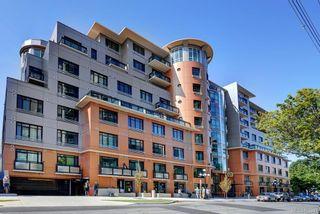 Photo 16: 805 1029 View St in : Vi Downtown Condo for sale (Victoria)  : MLS®# 862447