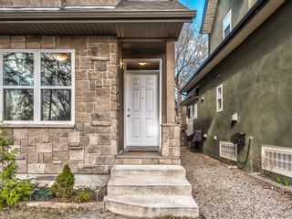 Photo 3: 519 37 Street SW in Calgary: Spruce Cliff Detached for sale : MLS®# A1123674
