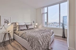 Photo 11: 707 8633 CAPSTAN Way in Richmond: West Cambie Condo for sale : MLS®# R2418781