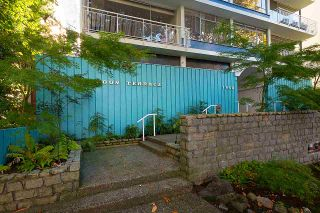 """Photo 30: 501 1960 ROBSON Street in Vancouver: West End VW Condo for sale in """"Lagoon Terrace"""" (Vancouver West)  : MLS®# R2528617"""