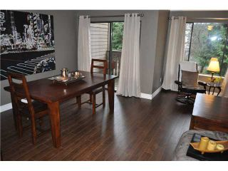 Photo 3: 492 LEHMAN PL in Port Moody: North Shore Pt Moody Condo for sale : MLS®# V1095381