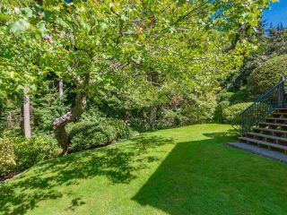 Photo 19: 974 BELVEDERE DRIVE in North Vancouver: Canyon Heights NV House for sale : MLS®# R2106348