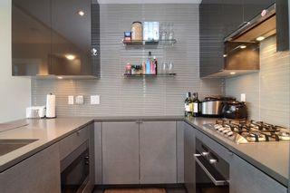 Photo 2: 2408 4508 HAZEL Street in Burnaby: Metrotown Condo for sale (Burnaby South)  : MLS®# R2145492