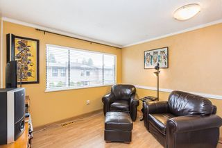 """Photo 12: 1 3150 E 58TH Avenue in Vancouver: Champlain Heights Townhouse for sale in """"HIGHGATE"""" (Vancouver East)  : MLS®# R2142196"""
