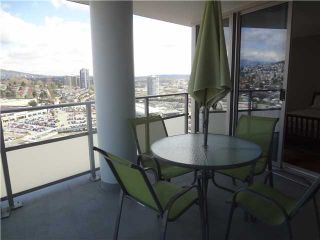 Photo 5: 1902 4400 BUCHANAN Street in BURNABY: Brentwood Park Condo for sale (Burnaby North)  : MLS®# V954299