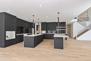 Photo 9: 7853 8a Avenue SW in Calgary: West Springs Detached for sale : MLS®# A1120136