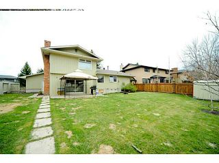 Photo 20: 47 MIDVALLEY Crescent SE in CALGARY: Midnapore Residential Detached Single Family for sale (Calgary)  : MLS®# C3521850