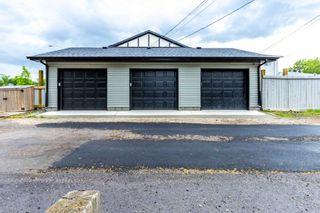 Photo 47: 4002 117 Avenue in Edmonton: Zone 23 House Triplex for sale : MLS®# E4249819