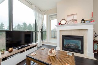 """Photo 6: 801 6837 STATION HILL Drive in Burnaby: South Slope Condo for sale in """"Claridges"""" (Burnaby South)  : MLS®# R2239068"""