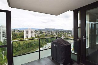 """Photo 1: 1901 2200 DOUGLAS Road in Burnaby: Brentwood Park Condo for sale in """"AFFINITY"""" (Burnaby North)  : MLS®# R2002231"""