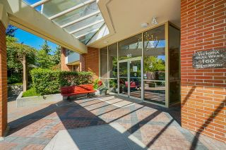 """Photo 3: 503 160 W KEITH Road in North Vancouver: Central Lonsdale Condo for sale in """"VICTORIA PARK PLACE"""" : MLS®# R2615559"""