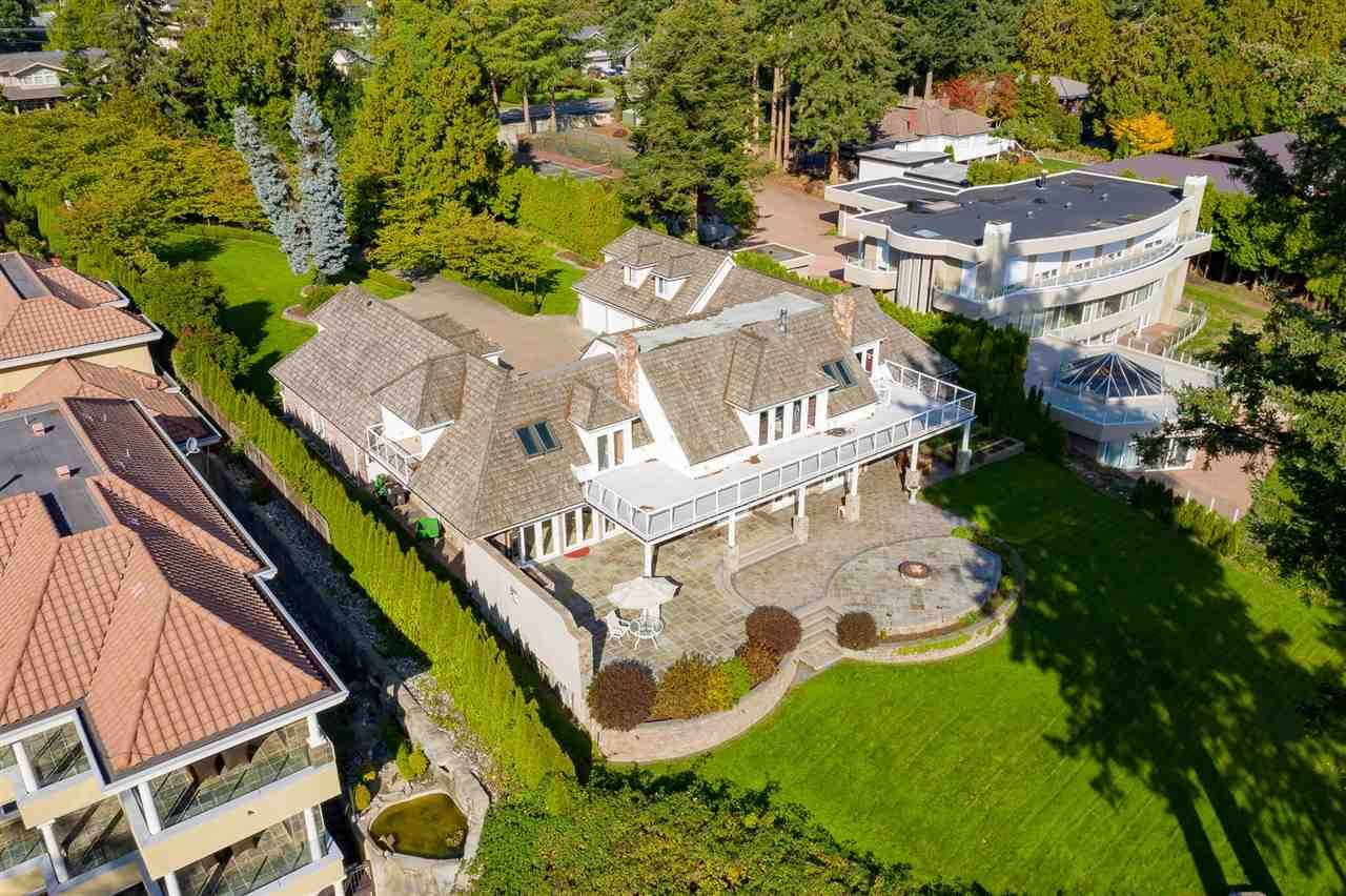 """Photo 8: Photos: 13836 MARINE Drive: White Rock House for sale in """"Marine Drive West"""" (South Surrey White Rock)  : MLS®# R2355355"""