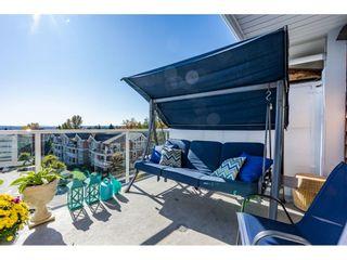 "Photo 15: 415 6490 194 Street in Surrey: Clayton Condo for sale in ""Waterstone"" (Cloverdale)  : MLS®# R2411705"