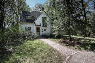 Photo 25: 604 South Drive in Winnipeg: East Fort Garry Residential for sale (1J)  : MLS®# 202104372