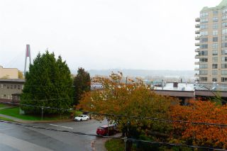 """Photo 6: 302 335 CARNARVON Street in New Westminster: Downtown NW Condo for sale in """"KINGS GARDEN"""" : MLS®# R2320982"""