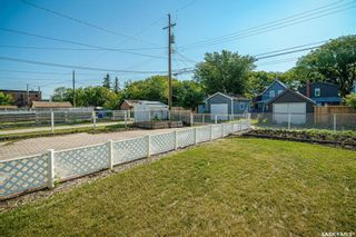 Photo 36: 332 F Avenue South in Saskatoon: Riversdale Residential for sale : MLS®# SK861397