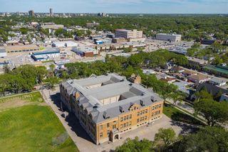 Photo 44: 678 Spruce Street in Winnipeg: West End Residential for sale (5C)  : MLS®# 202113196