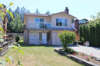 Photo 1: 31940 SATURNA Crescent in Abbotsford: Abbotsford West House for sale : MLS®# R2183430
