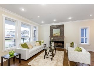 Photo 11: 858 LEE Street: White Rock House for sale (South Surrey White Rock)  : MLS®# F1427891