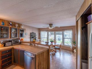 Photo 6: 68 1655 ORD ROAD in Kamloops: Brocklehurst Manufactured Home/Prefab for sale : MLS®# 159093