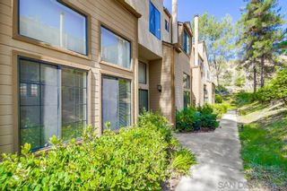 Photo 3: Townhouse for sale : 3 bedrooms : 9447 Lake Murray Blvd #D in San Diego