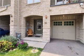 Photo 2: 36 Linnell Street in Ajax: Central East House (3-Storey) for sale : MLS®# E4220821