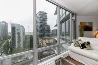 """Photo 9: 1002 1255 SEYMOUR Street in Vancouver: Downtown VW Condo for sale in """"The Elan by Cressey"""" (Vancouver West)  : MLS®# R2292317"""