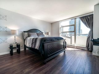 """Photo 12: 1103 98 TENTH Street in New Westminster: Downtown NW Condo for sale in """"Plaza Point"""" : MLS®# R2494856"""