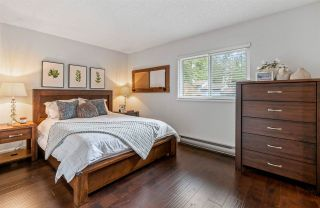 """Photo 15: 887 CUNNINGHAM Lane in Port Moody: North Shore Pt Moody Townhouse for sale in """"WOODSIDE VILLAGE"""" : MLS®# R2555689"""