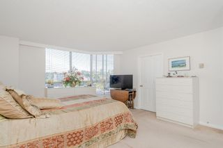 """Photo 11: 1504 1245 QUAYSIDE Drive in New Westminster: Quay Condo for sale in """"RIVIERA ON THE QUAY"""" : MLS®# R2605856"""