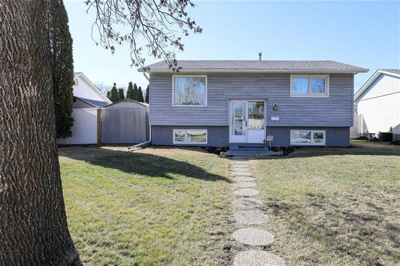 FEATURED LISTING: 320 Thom Avenue East Winnipeg