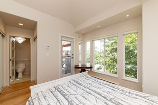 Photo 29: 1106 ST. GEORGES Avenue in North Vancouver: Central Lonsdale Townhouse for sale : MLS®# R2460985