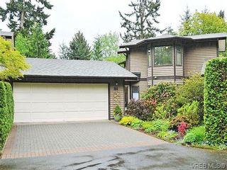 Photo 1: 32 1255 Wain Rd in NORTH SAANICH: NS Sandown Row/Townhouse for sale (North Saanich)  : MLS®# 605177