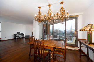 """Photo 10: 601 1450 PENNYFARTHING Drive in Vancouver: False Creek Condo for sale in """"HARBOURSIDE COVE"""" (Vancouver West)  : MLS®# R2549398"""
