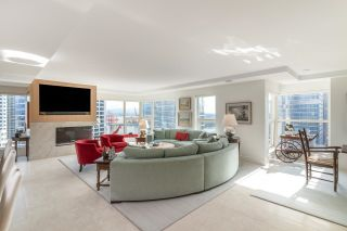 """Photo 6: 1402 837 W HASTINGS Street in Vancouver: Downtown VW Condo for sale in """"Terminal City Club"""" (Vancouver West)  : MLS®# R2623272"""
