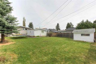 Photo 36: 210 McPherson Avenue: Spruce Grove House for sale : MLS®# E4244794