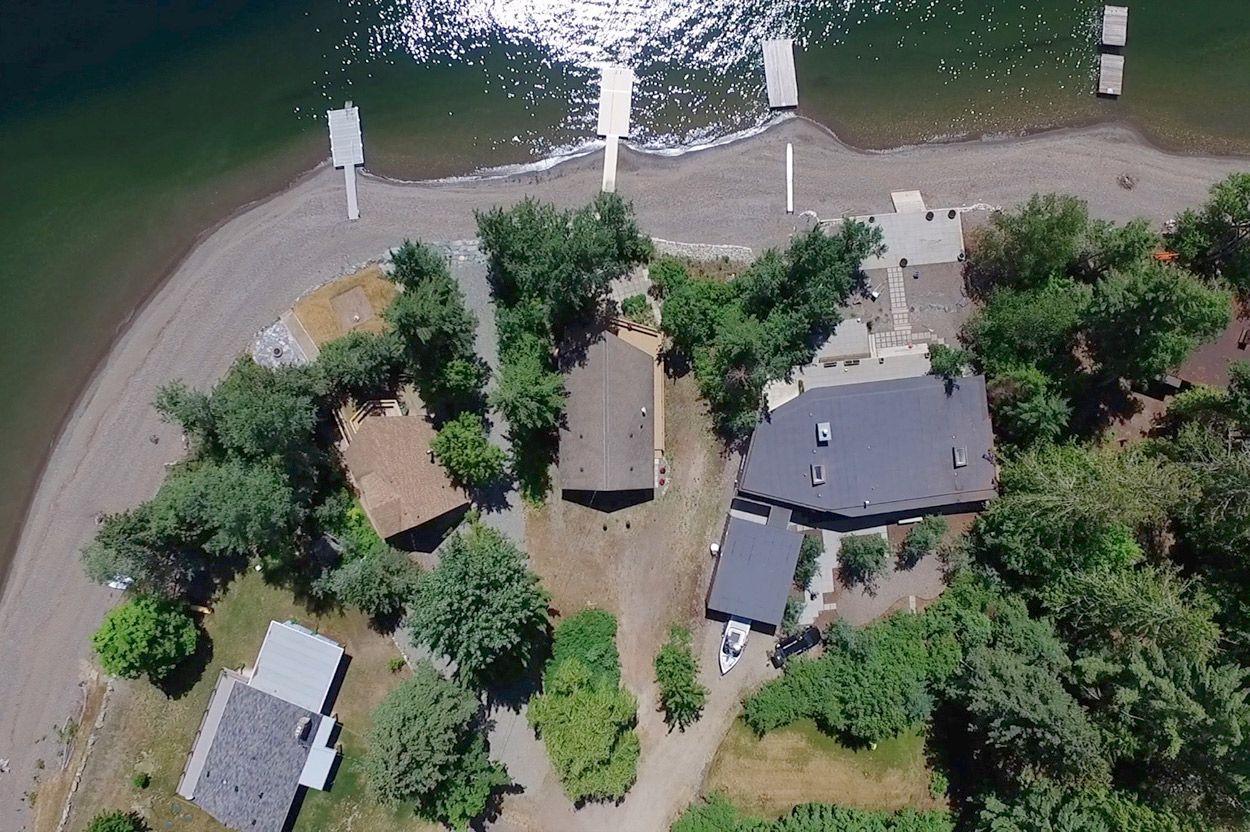 Photo 3: Photos: 18 6102 Davis Road: Magna Bay House for sale (North Shuswap)  : MLS®# 10202825