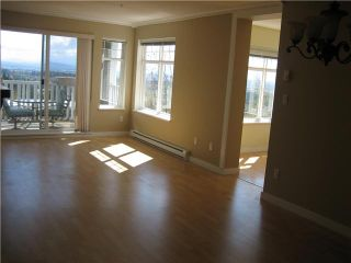 "Photo 8: 311 1420 PARKWAY Boulevard in Coquitlam: Westwood Plateau Condo for sale in ""TALISMAN"" : MLS®# V819662"