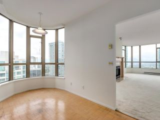 """Photo 13: 1400 5967 WILSON Avenue in Burnaby: Metrotown Condo for sale in """"PLACE MERIDIAN"""" (Burnaby South)  : MLS®# R2619905"""