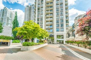 """Photo 34: 609 1185 THE HIGH Street in Coquitlam: North Coquitlam Condo for sale in """"Claremont at Westwood Village"""" : MLS®# R2608658"""