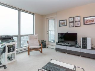 """Photo 3: 2410 3663 CROWLEY Drive in Vancouver: Collingwood VE Condo for sale in """"LATITUTDE"""" (Vancouver East)  : MLS®# R2140003"""