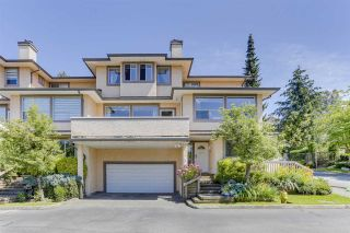 Photo 1: 4 1238 EASTERN Drive in Port Coquitlam: Citadel PQ Townhouse for sale : MLS®# R2471076