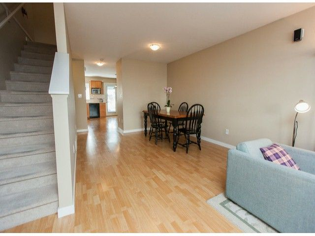 "Photo 5: Photos: 44 12738 66TH Avenue in Surrey: West Newton Townhouse for sale in ""Starwood"" : MLS®# F1323695"
